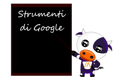 Strumenti Google per il Web Marketing