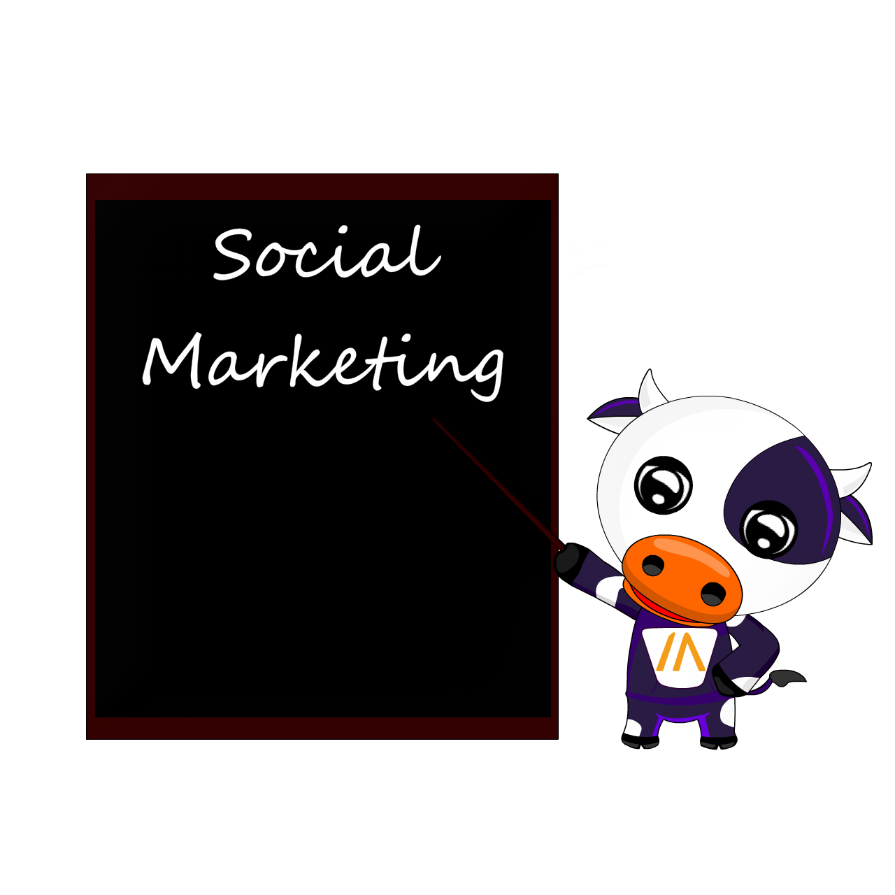 Social Marketing Tutorial